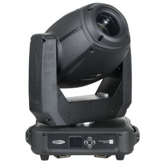Showtec Phantom 130 Spot Moving Head
